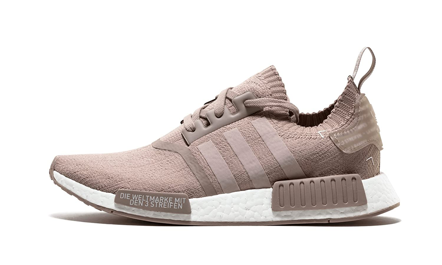 Adidas NMD R1 TRICOLOR Primeknit DS sz 8 for sale in Millbrae, CA