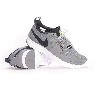 Trainerendor mens skateboarding-shoes 616575-007_12 - Cool Grey/Black-White-Volt