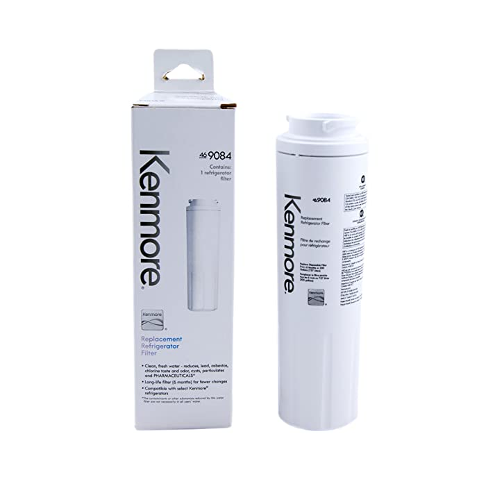 Top 10 Kenmore 10650562992 Refrigerator Water Filter