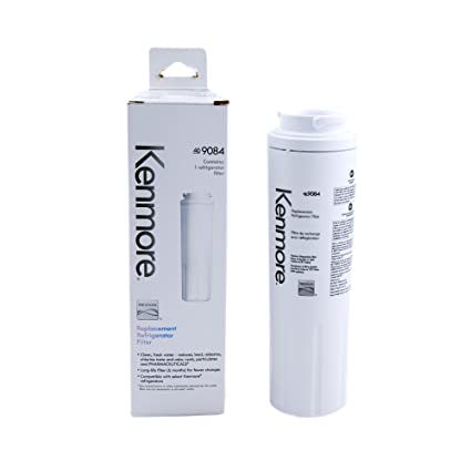 Amazoncom Kenmore 9084 9084 Refrigerator Water Filter white Home