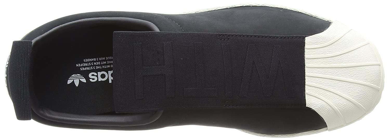 Zapatillas de Gimnasia para Mujer adidas Superstar Bw3s Slipon W