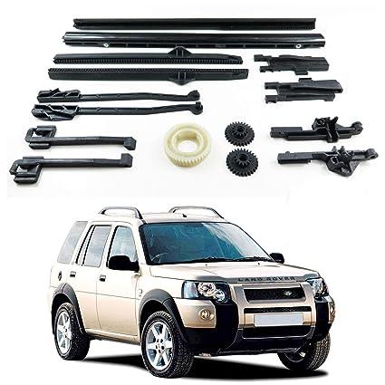 Amazon Com Sunroof Repair Kit For Land Rover Freelander 1998 2006