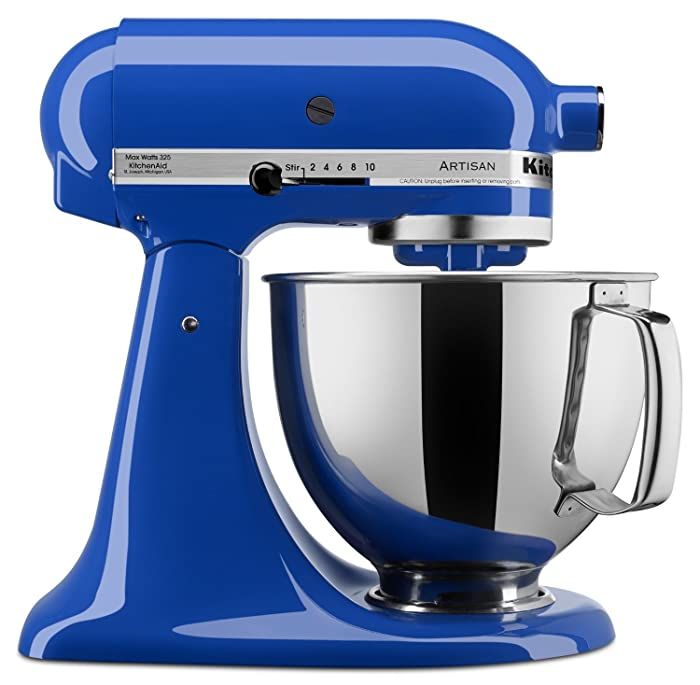 The 10 Best Twilight Blue Kitchenaid Mixer Product Reviews