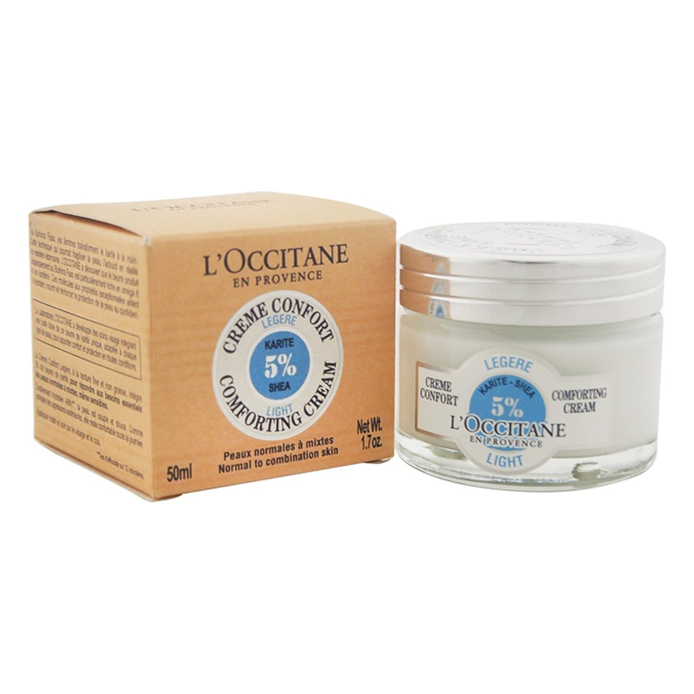 L'Occitane Comforting Cream