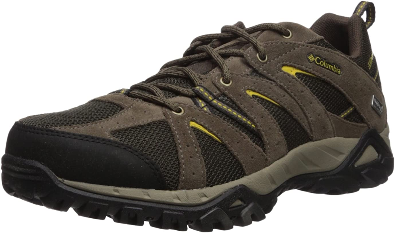 Columbia Men s Grand Canyon Outdry Wide Hiking Shoe