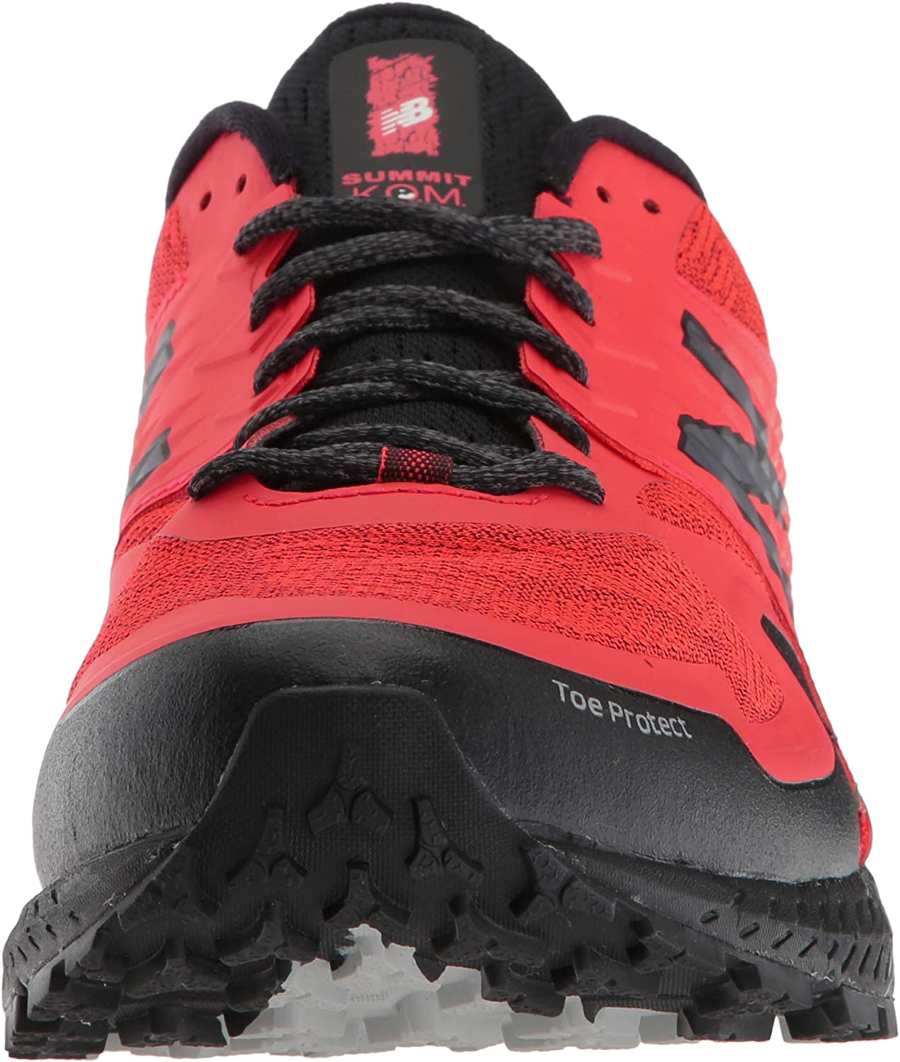 New Balance Men s Summit K.o.m. V1 Trail Running Shoe