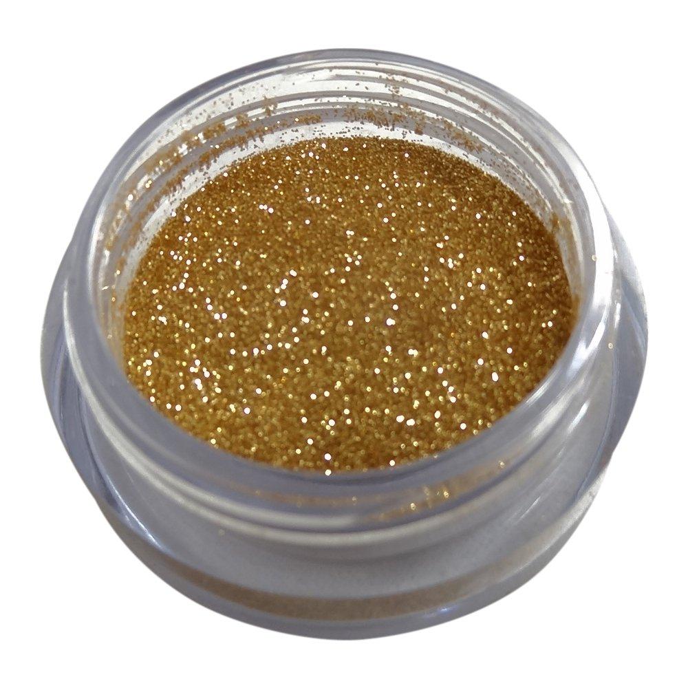 Sprinkles Eye & Body Glitter Butterscotch