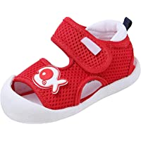 HLMBB Baby Shoes Sneakers for Infant Toddler Girls Boys Kids Babies 6 9 12 18.