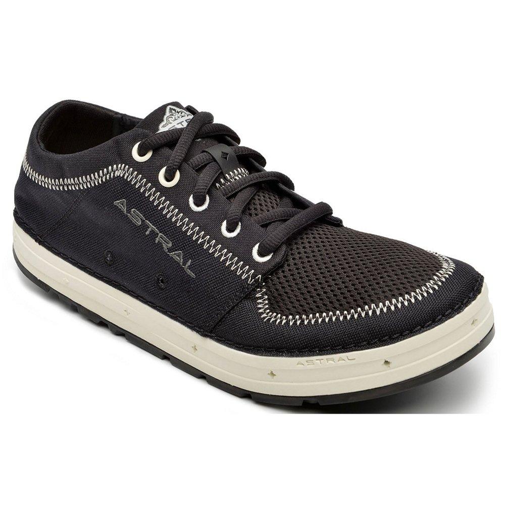 Astral Brewer Water Shoe - Men\'s Black/White