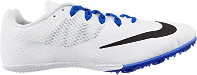 pretty nice cb6c2 43792 Image Unavailable. Image not available for. Color  Nike Zoom Rival S 8 Track    Field ...