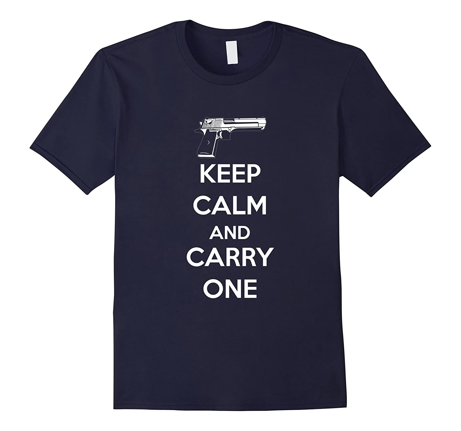 Funny 2nd Amendment T Shirt - Gun Rights Tee-Vaci