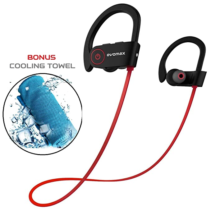 Amazoncom Evomax Wireless Headphones Compatible With Lg Candy
