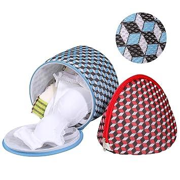 Amazon.com: Dalykate - Bolsas de lavandería para sujetador ...