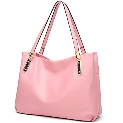 a952b6b354fc Buy ACLULION Women Top Purse Top Handle Satchel Handbags Shoulder Bag Tote Bag  Online at Low Prices in India - Amazon.in