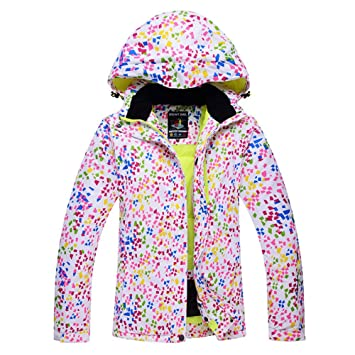 Zjsjacket Traje de Esqui Hot Cheaper Snow Abrigos Traje de esquí Chaqueta de Snowboard Ropa Impermeable