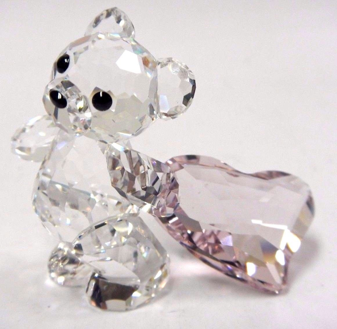 Swarovski With You Kris Bear
