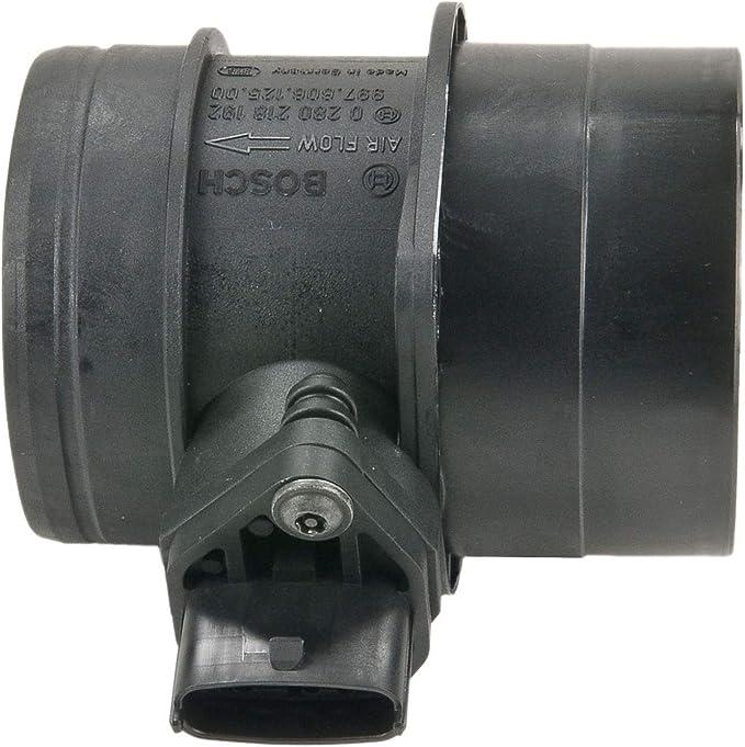 Wells C08912 Mass Air Flow Sensor