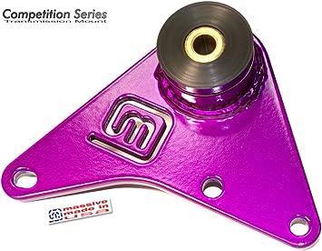 2003-2005 Dodge Neon SRT4 Upper Lower Motor Transmission Tranny Engine Mount Kit
