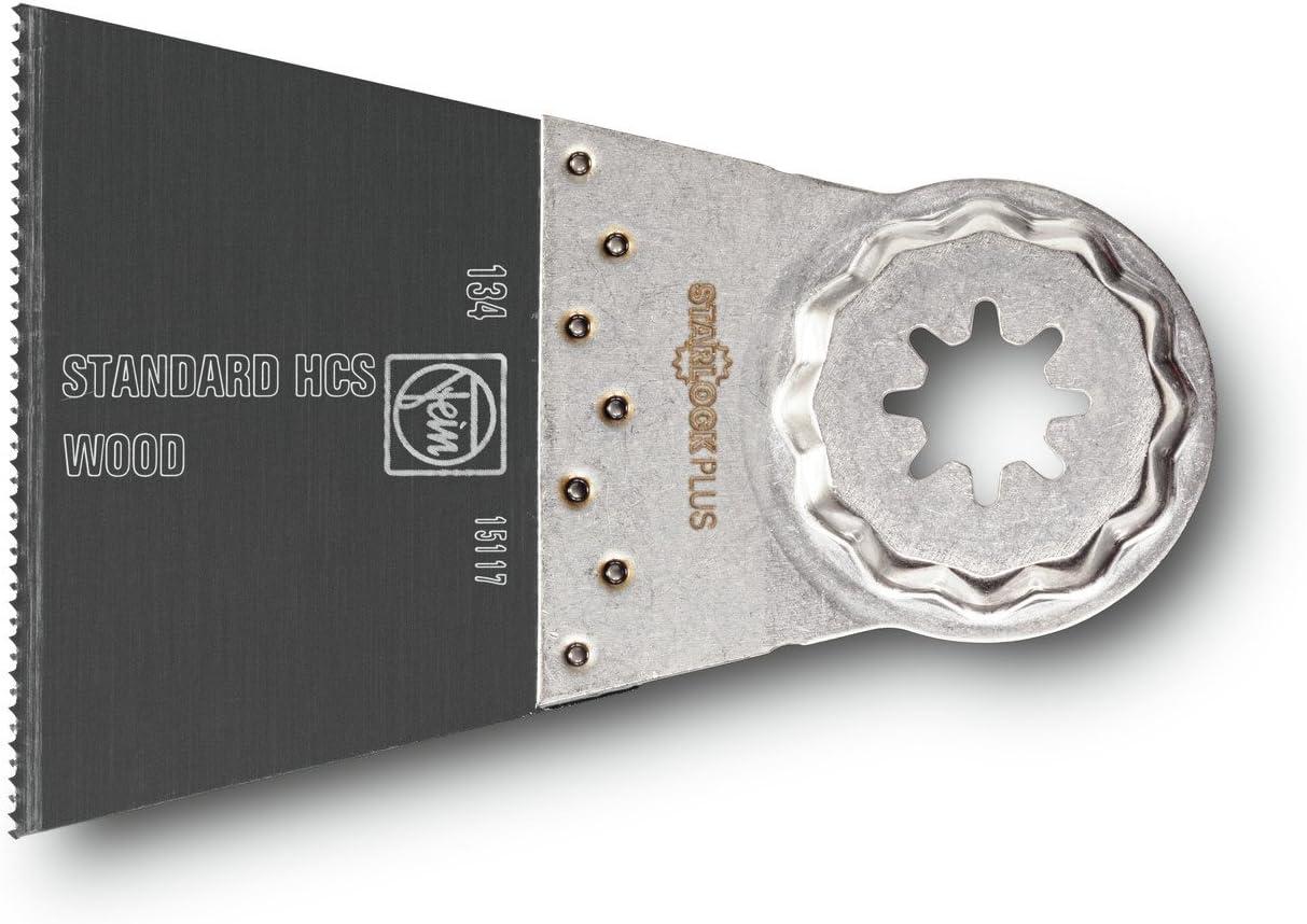 "Pack of 10 Fein 63502152290 STARLOCK PLUS E-Cut Universal Saw Blade 1-3//4/"""