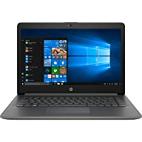 HP 14 Core i3 7th gen 14-inch Thin and Light Laptop (4GB /1TB HDD/Windows 10 Home/Smoke Gray /1.59 kg), 14q-cs0006TU