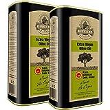 Ellora Farms, Global Gold Award Winner, Single Origin & Estate Traceable Extra Virgin Olive Oil, First-Cold Pressed, Certifie