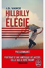 Hillbilly elegie (French Edition) Paperback