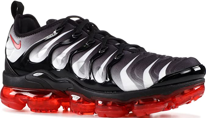 addf1a28325d9 NIKE Air Vapormax Plus   Speed Red   AQ8632 001 Men s Size 11.5 US   Amazon.co.uk  Shoes   Bags