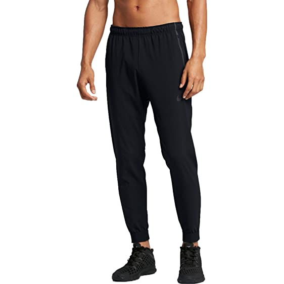 Nike Flex Men's Training Pants Black