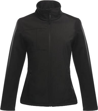Regatta Womens Octagon Ii 3 Layer Membrane Softshell Jacket
