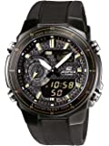 Casio Edifice – Men's Analogue/Digital Watch with Resin Strap – EFA-131PB-1AVEF