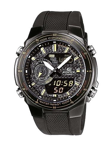 a85b03329c0f Reloj Casio para Hombre EFA-131PB-1AVEF  Amazon.es  Relojes