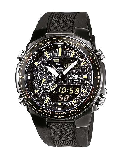 Reloj Casio para Hombre EFA-131PB-1AVEF  Amazon.es  Relojes f55a775ce0d0