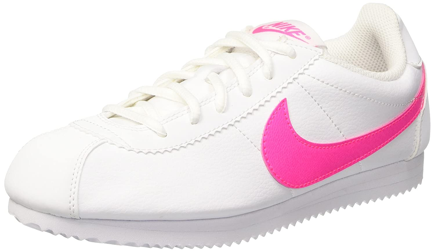 hot sales a0b77 6bf72 Nike Cortez GS Running Trainers 749502 Sneakers Shoes
