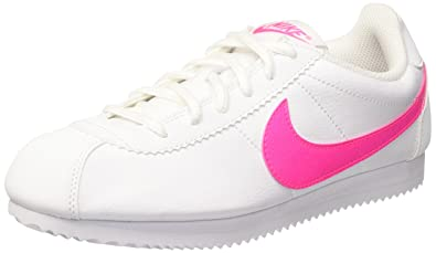 hot sales 36779 2099d Nike Cortez GS Running Trainers 749502 Sneakers Shoes