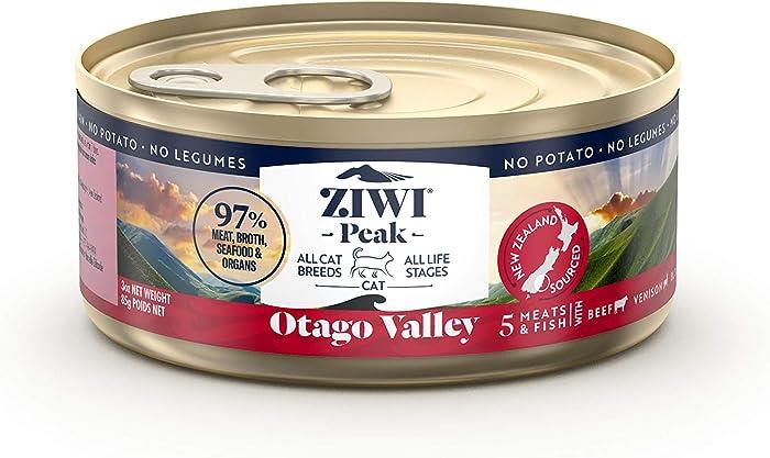 Top 10 Ziwi Cat Food Case 24