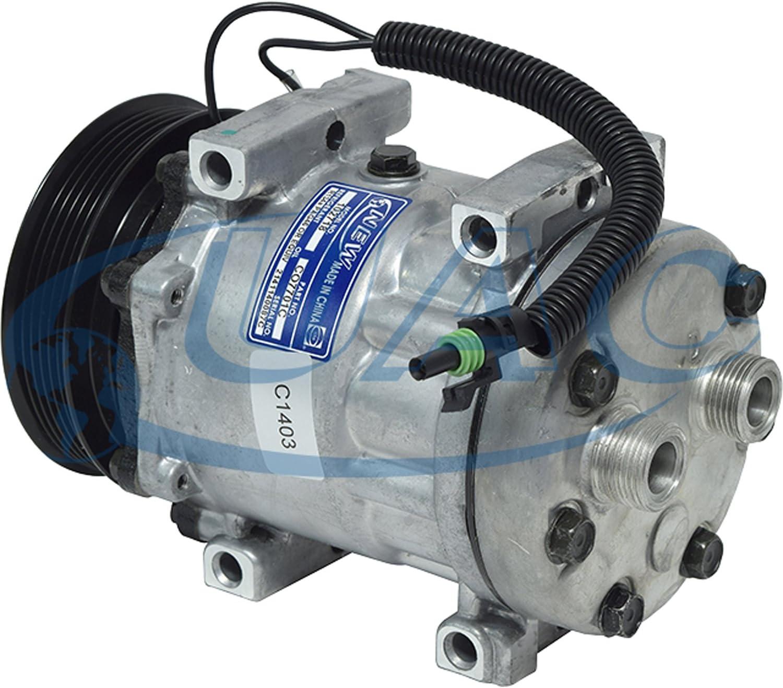 UAC CO 7701C A//C Compressor