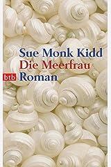 Die Meerfrau: Roman (German Edition) Kindle Edition