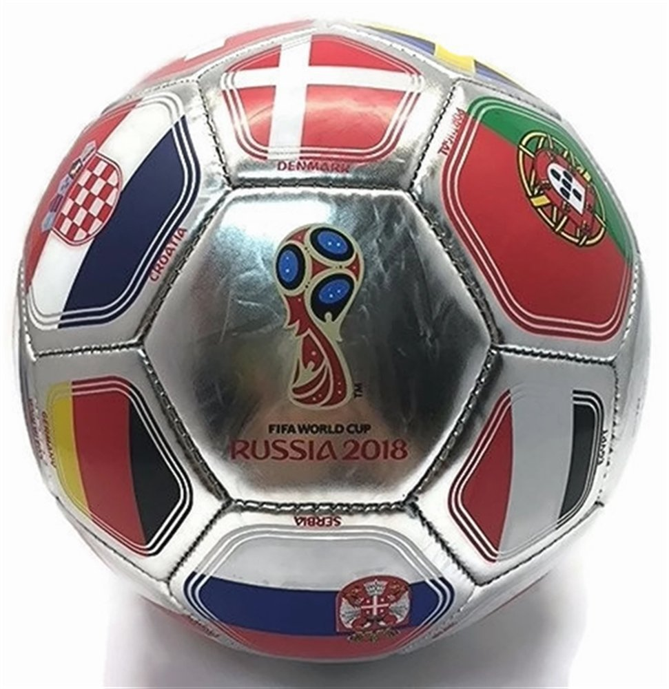 icon sports FIFA 2018 World Cup Rusia Souvenir - Balón de fútbol ...