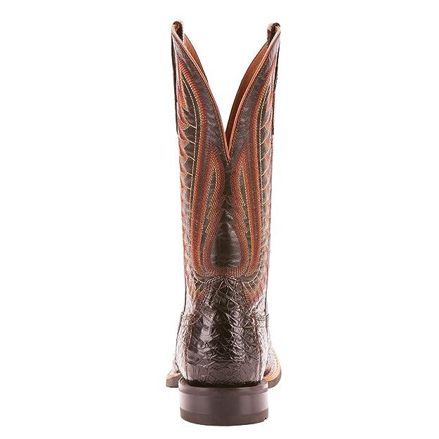 7da0e0f533a ARIAT Men's Double Down Western Boot