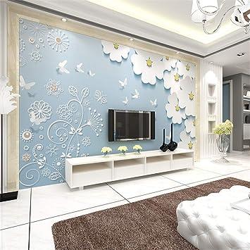 GBHL HD Wallpaper TV Moderne minimalistische ...