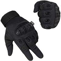Unigear Guantes para Moto Pantalla Táctil Guantes Tácticos
