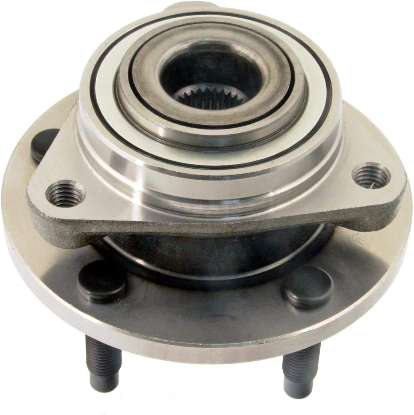 NO-ABS AdecoAutoParts/© Front Wheel bearing Hub Assembly for Chevrolet HHR 2006 2007 2008