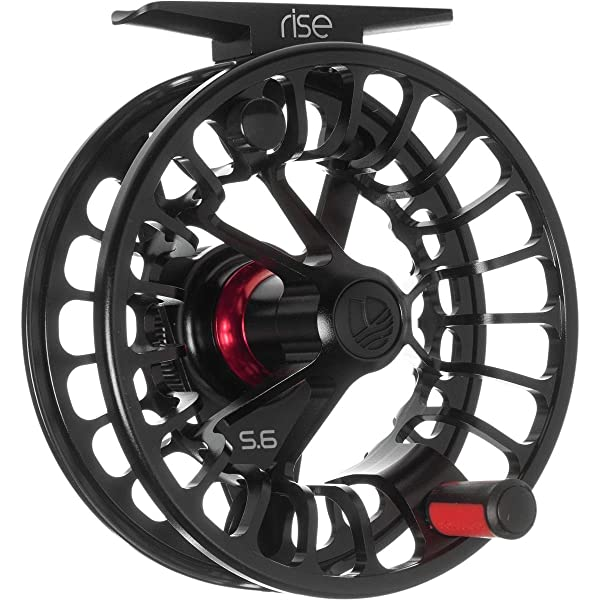 Redington RISE Fly Fishing Reel Review