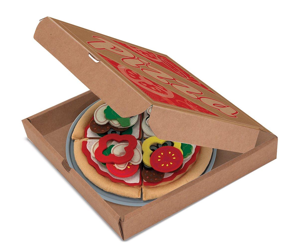 Resultado de imagen de pizza melissa y doug