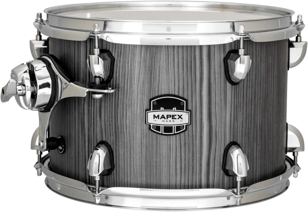 Mapex Mars Series Tom 8 x 7 in. Smokewood