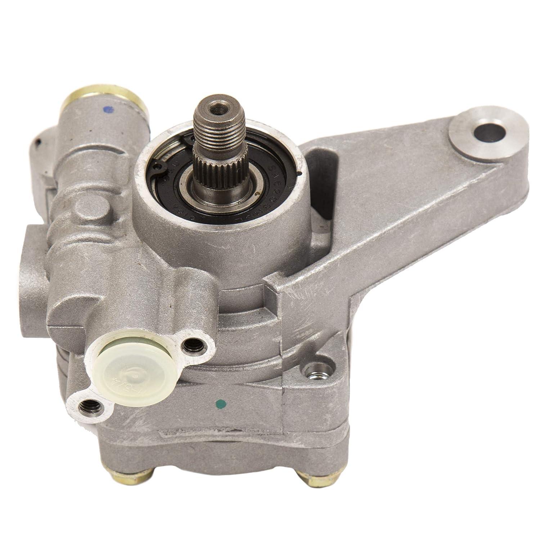 Evergreen SP-1993 Power Steering Pump fit 98-02 Honda Accord 3.0L 21-5993 56110-P8A-003