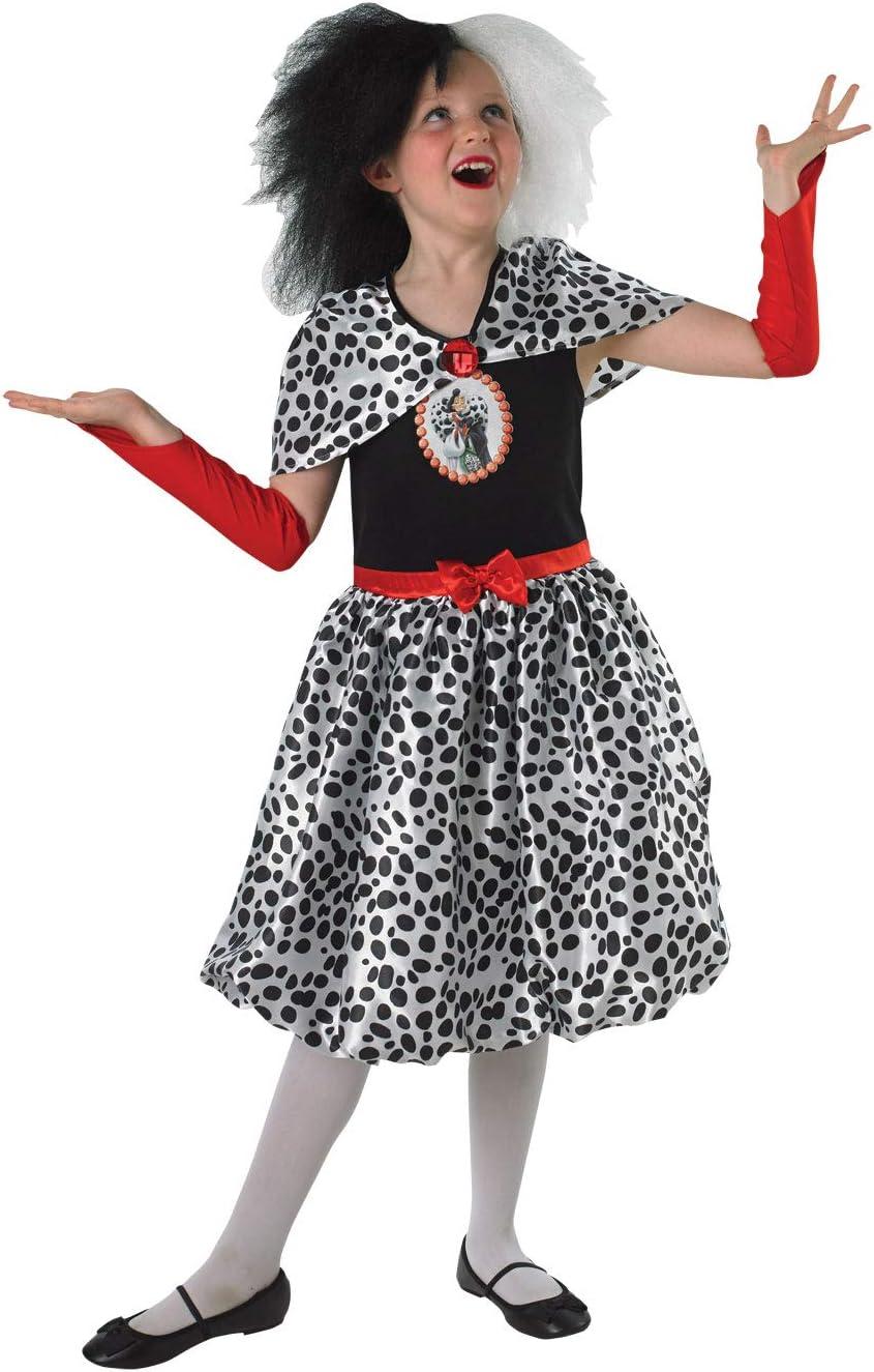 Rubies 885847 9-10 Disney - Disfraz de Disney, para niñas ...