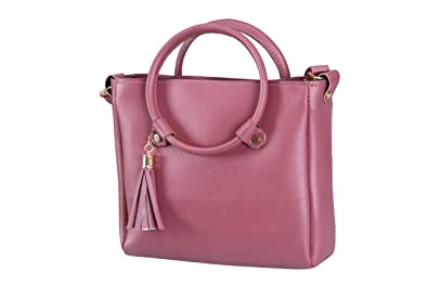 b2749c62369 Aizah s Latest SLING SIDE BAG for women (MAUVE)  Amazon.in  Shoes ...