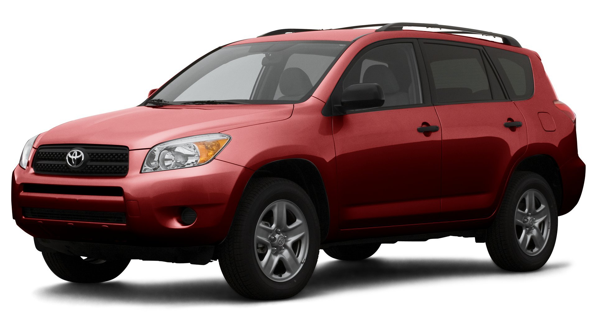 2007 toyota rav4 reviews images and specs vehicles. Black Bedroom Furniture Sets. Home Design Ideas