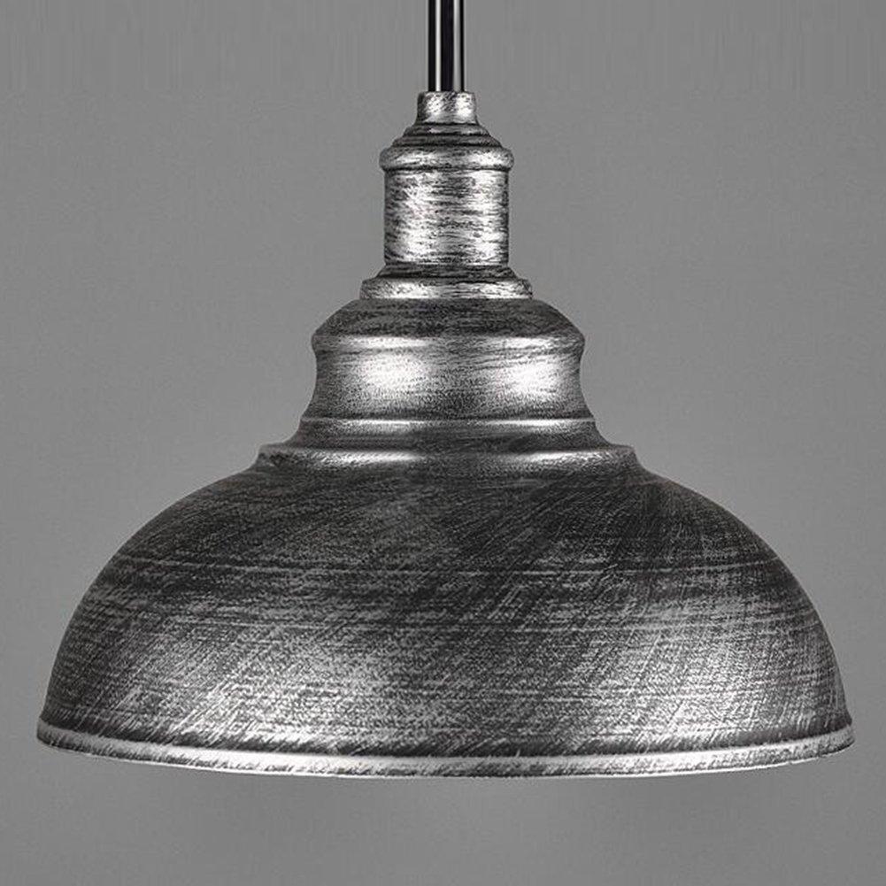 Eisen Bronze schwarz Vintage DIY Deckenleuchte Pendelleuchte ...